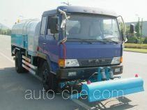 FAW Fenghuang FXC5150GQX street sprinkler truck