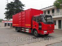 FAW Fenghuang FXC5160XXYP62L2E4 box van truck