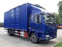 FAW Fenghuang FXC5160XXYP62L2E5 box van truck