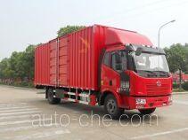 FAW Fenghuang FXC5160XXYP62L4E4 box van truck