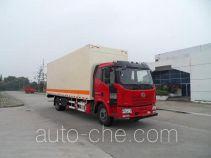 FAW Fenghuang FXC5160XYKP62L2E4 wing van truck