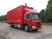 FAW Fenghuang FXC5160XYKPK2L4E5A80 wing van truck