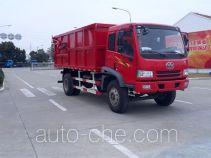 FAW Fenghuang FXC5160ZLJE sealed garbage truck