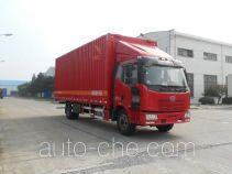 FAW Fenghuang FXC5161XYKP62L4E4 wing van truck