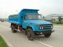 凤凰牌FXC5161ZLJ型自卸式垃圾车