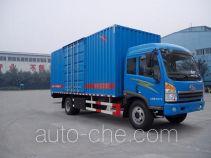 FAW Fenghuang FXC5167XXYL2E4 box van truck