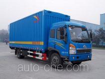 FAW Fenghuang FXC5167XYKL2E4 wing van truck