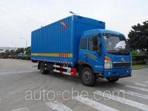FAW Fenghuang FXC5120XYKL2E4 wing van truck