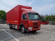 FAW Fenghuang FXC5169XYKPK2L2E5A80 wing van truck