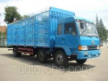 FAW Fenghuang FXC5200CCQL7T3 livestock transport truck