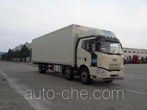 FAW Fenghuang FXC5200XYKP63L7T3E4 wing van truck