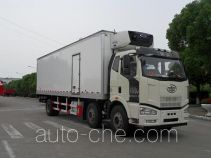 FAW Fenghuang FXC5250XLCP63L7T3E4 refrigerated truck