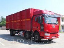 FAW Fenghuang FXC5250XRYP63L7T3E4 flammable liquid transport van truck