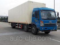 FAW Fenghuang FXC5250XYKL7T3E4 wing van truck