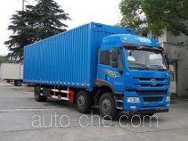 FAW Fenghuang FXC5250XYKL7T3E4A80 wing van truck