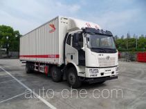 FAW Fenghuang FXC5250XYKP62L6E5 wing van truck