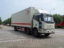 FAW Fenghuang FXC5250XYKP62L7T3E4 wing van truck