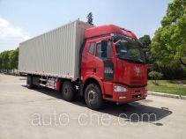 FAW Fenghuang FXC5250XYKP63L7E5 wing van truck