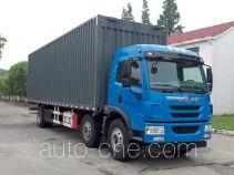 FAW Fenghuang FXC5250XYKPK2L7E5A80 wing van truck