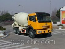 FAW Fenghuang FXC5252GJBE concrete mixer truck