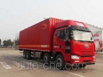 FAW Fenghuang FXC5310XXYP63L7T4E4 box van truck