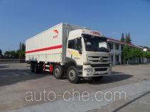 FAW Fenghuang FXC5310XYKL7T4E4A80 wing van truck
