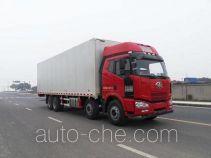 FAW Fenghuang FXC5310XYKP63L7T4E4 wing van truck