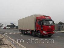 FAW Fenghuang FXC5310XYKP66L7T4E4 wing van truck
