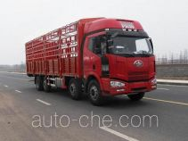 FAW Fenghuang FXC5315CCYP63L7T10E stake truck