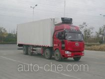 FAW Fenghuang FXC5315XLCP63L7T10E refrigerated truck