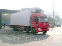 FAW Fenghuang FXC5315XLCP63L7T4E refrigerated truck