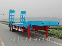 FAW Fenghuang FXC9261D lowboy