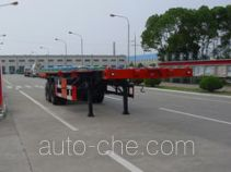 FAW Fenghuang FXC9400TJZ container carrier vehicle