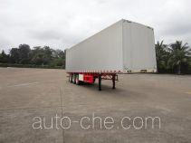 FAW Fenghuang FXC9400XYK wing van trailer