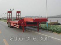 FAW Fenghuang FXC9401D lowboy