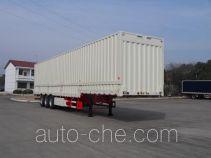 FAW Fenghuang FXC9402XYK wing van trailer