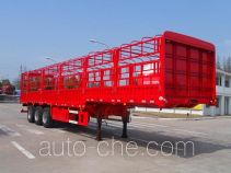 FAW Fenghuang FXC9405CLXY stake trailer