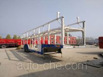 Hengyu Shiye FYD9200TCC vehicle transport trailer