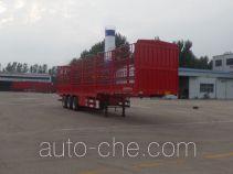 Hengyu Shiye FYD9400CCYE stake trailer