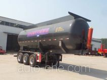 Hengyu Shiye FYD9400GFLHX medium density bulk powder transport trailer