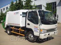 FYG FYG5070ZYSD garbage compactor truck