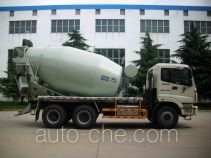 FYG牌FYG5250GJBC型混凝土搅拌运输车