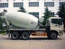 FYG牌FYG5252GJBC型混凝土搅拌运输车