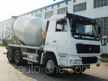FYG牌FYG5253GJB型混凝土搅拌运输车
