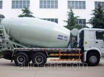 FYG牌FYG5253GJBC型混凝土搅拌运输车
