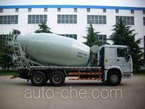 FYG牌FYG5254GJBC型混凝土搅拌运输车