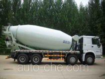 FYG牌FYG5311GJBC型混凝土搅拌运输车