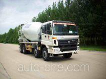 FYG牌FYG5312GJBC型混凝土搅拌运输车