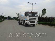 Fengyuan Zhongba FYK5250GJB concrete mixer truck