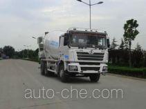 丰源中霸牌FYK5250GJB型混凝土搅拌运输车